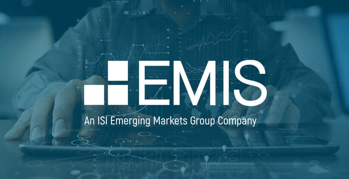 EMIS - Company, industry & country research